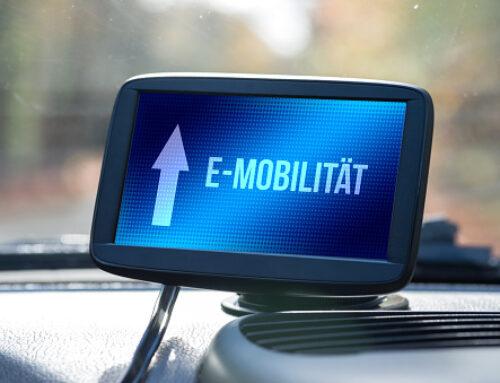 Elektromobilität bei AXPERT
