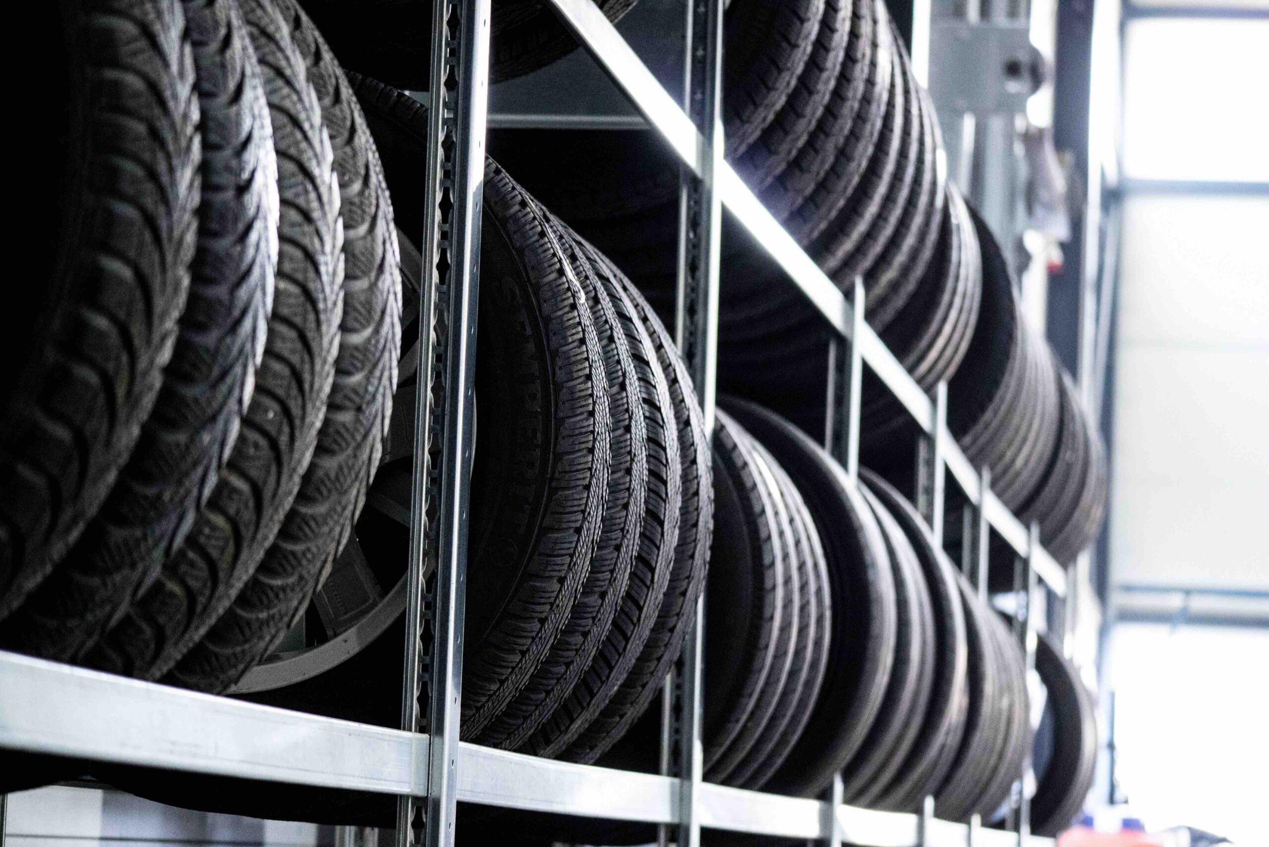 AXPERT_Rad-Reifen-Einlagerung