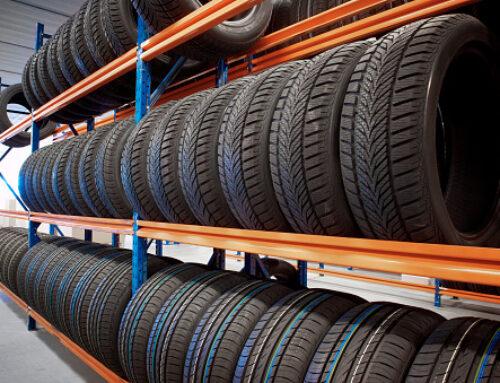 Rad-/ Reifeneinlagerung leicht gemacht