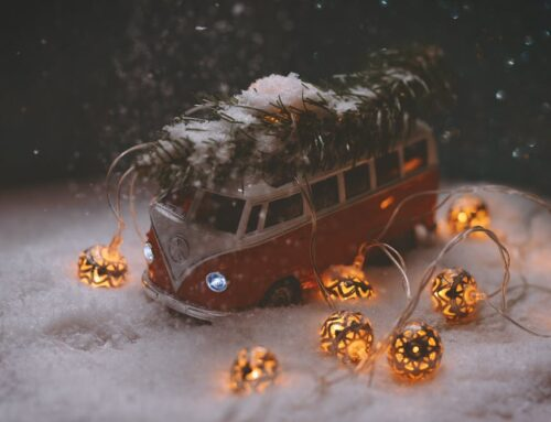Weihnachtsspiel Nummer I