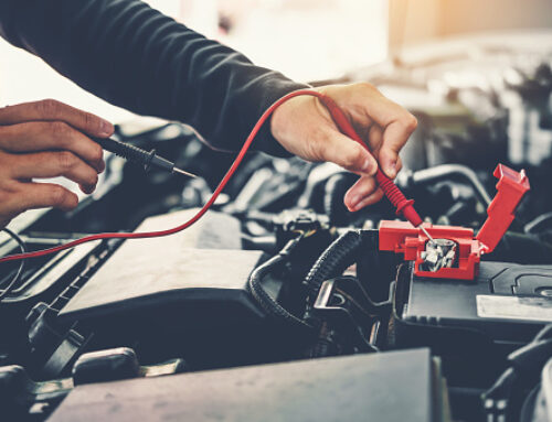 Alles zu Batterien – Wissenswertes aus erster Hand