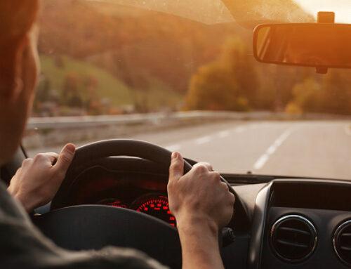 Wann muss ein Fahrzeug zur MFK-Prüfung?