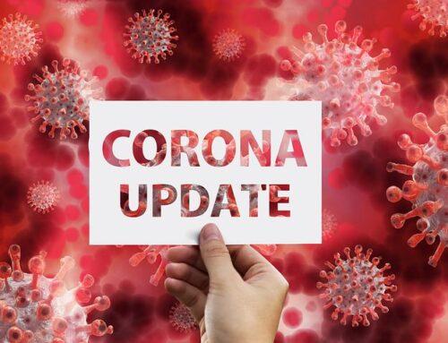 Corona-Regeln einhalten und mit AXPERT sicher weiterfahren