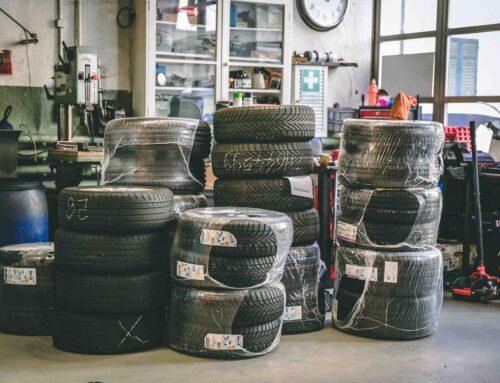 Räder oder Reifen? – Wo liegen die Unterschiede?