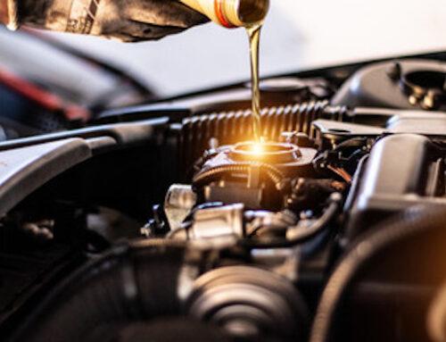 Motorölwechsel – Wozu brauche ich das?