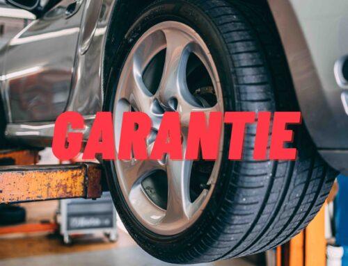 AXPERT Reifen-GARANTIE