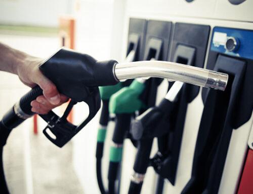 Falsch getankt – Diesel im Benzinmotor Teil II.