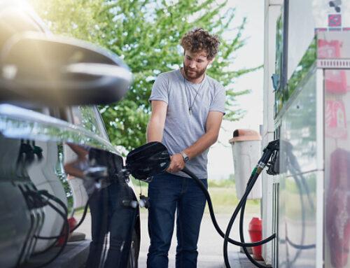 Falsch getankt – Benzin im Dieselmotor Teil III.