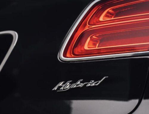 Hybrid, aber welcher ist wofür? – PHEV – Plug-in Hybrid Electric Vehicle