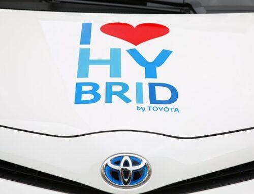 Hybrid, aber welcher ist wofür? – HEV